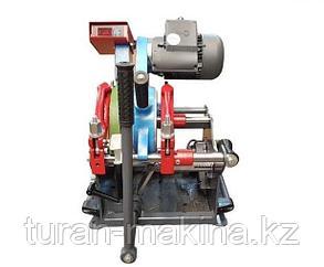 Сварочный аппарат стыковой сварки ПНД  Turan Makina AL 160