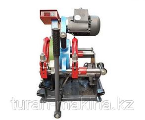 Агрегат для сварки полиэтиленовых труб Turan Makina AL 160