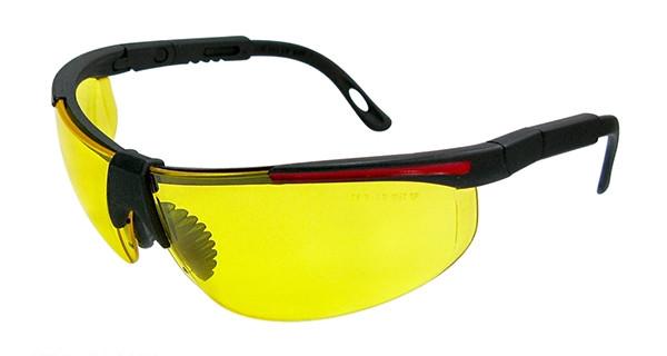 Очки защитные BASE-I  желтый