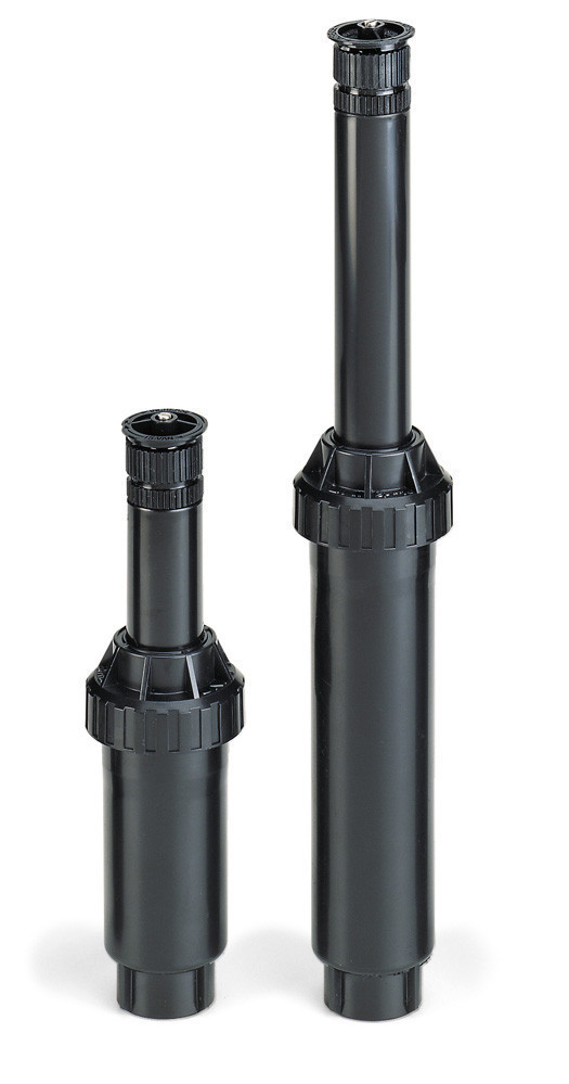 Дождеватели серии UNI-spray US-408HE (распылитель + форсунка 8 VAN, 0-360) Rain Bird