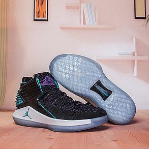 Баскетбольные кроссовки Air Jordan 32 (XXXII ) CEO, фото 2