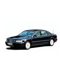 Audi A8 D2 1999–2002