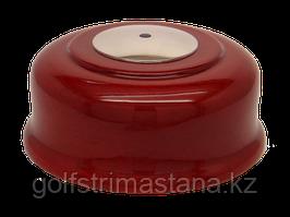 Кнопка вызова КСХ-3 (красное дерево, под хром)