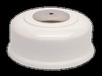 Кнопка вызова КСХ-5 (белая, под хром)