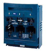 Предохранительный разъединитель нагрузки FH2-3A/F OEZ:14368