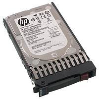 """Жесткий диск HP 507610-B21 / 508009-001 интерфейс SAS, 2.5"""", 500Гб, скорость вращения 7200rpm"""