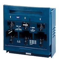 Предохранительный разъединитель нагрузки FH3-3A/F OEZ:14373