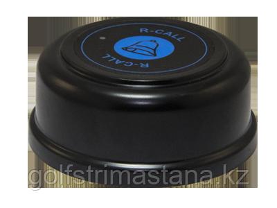 Кнопка вызова КМ (чёрная)