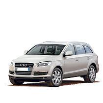 Audi Q7 2005-2015