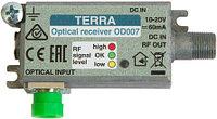 OD007 - компактный оптический приемник ПЧ СТВ и DTT сигналов