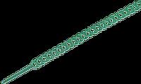 Стяжка универсальная многоразовая RS 10х300мм зеленая (20шт) IEK, фото 1