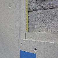 Звукоизоляционные сэндвич-панели (с комплектом крепежа), фото 1