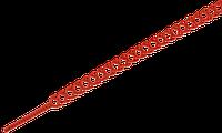 Стяжка универсальная многоразовая RS 10х300мм красная (20шт) IEK, фото 1