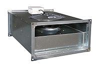 Вентилятор канальный прямоугольный ВКП (VCP)