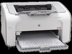 Принтер HP CE651A LaserJet P1102 (A4) 600dpi, 18ppm, 2Mb, 266Mhz, USB 2.0, tray 150 page