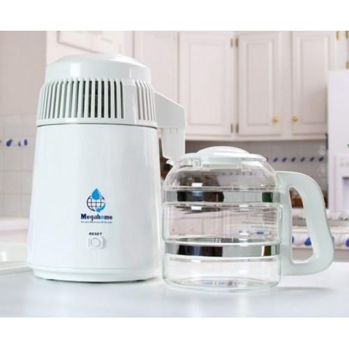 Дистиллятор бытовой MegaHome (4 литра). Деминерализатор воды - фото 2