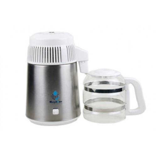 Дистиллятор бытовой MegaHome (4 литра). Деминерализатор воды - фото 4