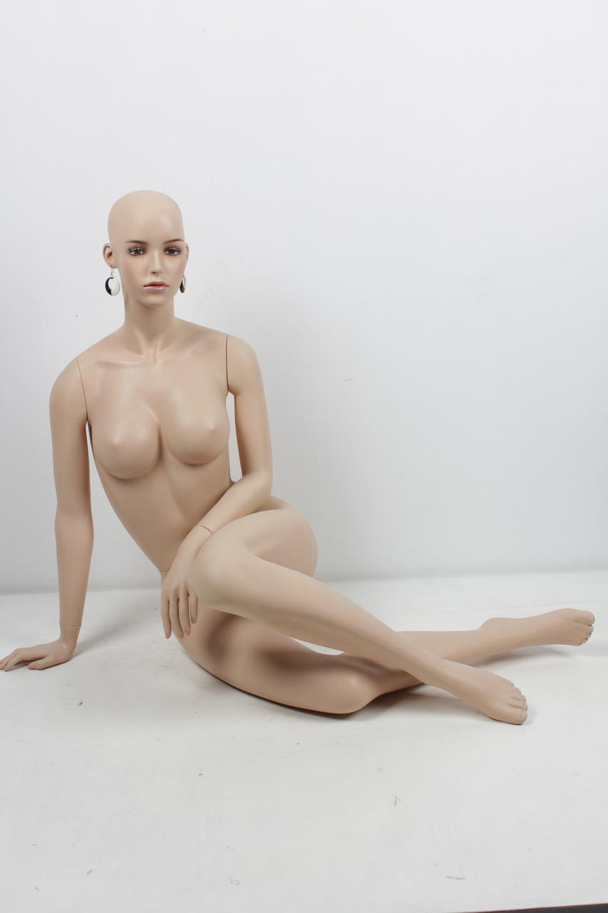Манекен женский 90см