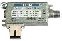 OD006/OD006-55 - компактные оптические приемники FTTH, фото 1