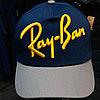 Бейсболка Ray-Ban