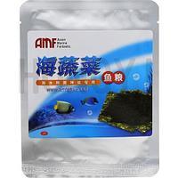 AMF Зеленые морские водоросли (12 листов)