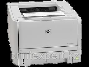 Принтер HP CE461A LaserJet P2035 (А4) 600 dpi, 30 ppm, 16MB, 266Mhz, USB, tray 50+250 page