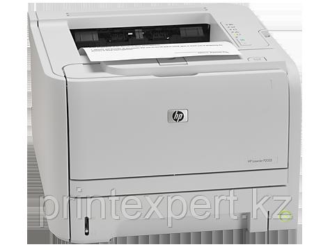 Принтер HP CE461A LaserJet P2035 (А4) 600 dpi, 30 ppm, 16MB, 266Mhz, USB, tray 50+250 page, фото 2