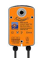 Электропривода SPUTNIK FR24-10-3-S