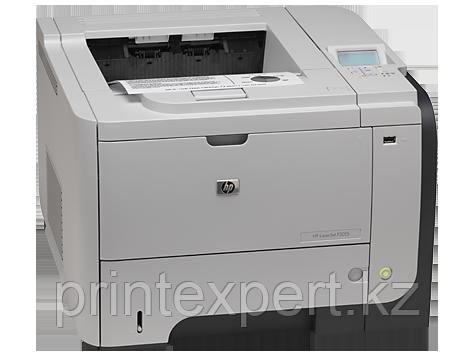 HP CE526A LaserJet P3015d (А4) 1200 x 1200 dpi, 40 ppm, 128MB, 540Mhz, tray 100+500 page, + Duplex, USB,  EIO,