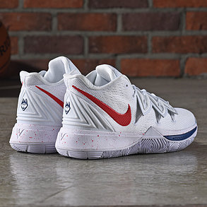Баскетбольные кроссовки Nike Kyrie (V) 5 White from Kyrie Irving , фото 2