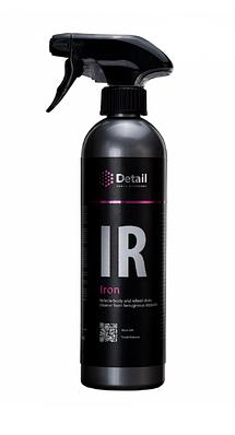 Очиститель дисков IR «Iron», 0,5л