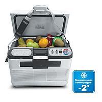Холодильник автомобильный AVS CC-15WBС 15л 12V, 24V, 220V / A80552S
