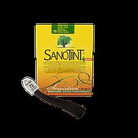 Краска для волос СаноТинт Лайт №73, Натуральный каштан