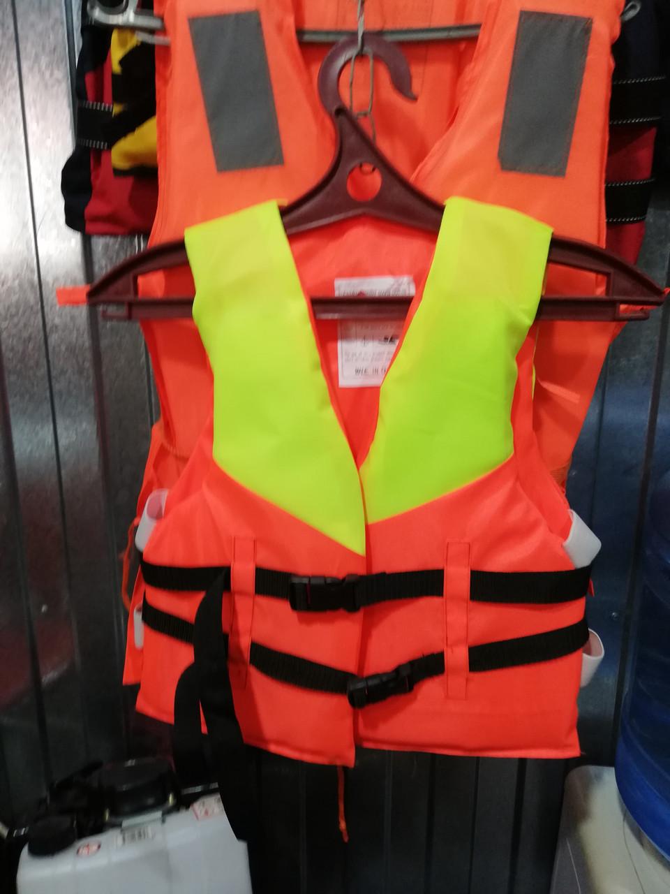 Спасательный жилет - фото 5