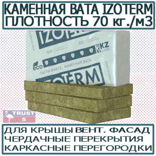 Минплита Изотерм IZOTERM П70
