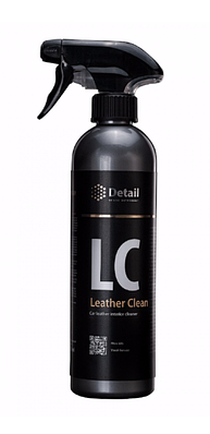 Очиститель кожи LC «Leather Clean», 0,5л