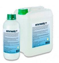 Средство для прочистки труб Мультимэйд 77 (1 литр)