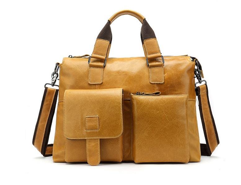 Натуральная кожаная сумка - стильный аксессуар. Рассрочка. Kaspi RED