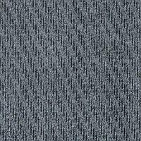 Ковролан на резиновой основе Master 0236 Серый (4м)