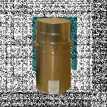 Контейнер для сбора, хранения и транспортировки ртутьсодержащих ламп ЛБ 40 (1200х300 мм)