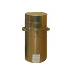 Контейнер для сбора, хранения и транспортировки ртутьсодержащих ламп ЛБ 40 (1200х450 мм)