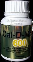 Витамины кальций, магний, D3 - эффективный союз для здоровья