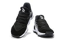 Баскетбольные кроссовки Adidas Harden Vol.4 from James Harden , фото 2