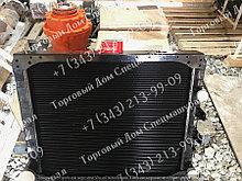Радиатор 642290-1301010-011 для МАЗ, ЯМЗ 238ДЕ, 238ДЕ2, ЕВРО 2