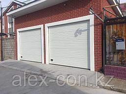 Подъёмные гаражные ворота, фото 3