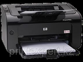 Принтер HP CE658A LaserJet Pro P1102w (А4) 600dpi, 18ppm, 8Mb, 266Mhz, USB 2.0, WiFi , ePrint
