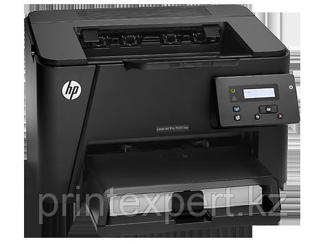 HP CF456A LaserJet Pro M201dw Printer (A4) 600 dpi, 25 ppm, 128 MB, 750MHz, 250 pages tray, Duplex, USB+Ethern