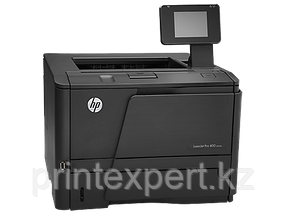 Принтер HP CF278A LaserJet Pro 400 M401dn (А4) 1200 dpi, 33 ppm, 256MB, 800Mhz, USB + Ethernet