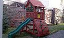 Игровой комплекс из дерева Кедр -Эльф, фото 3