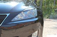 Реснички на фары Lexus IS 05-12